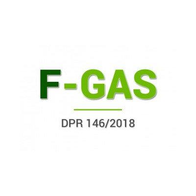 Nuovo Decreto F-Gas