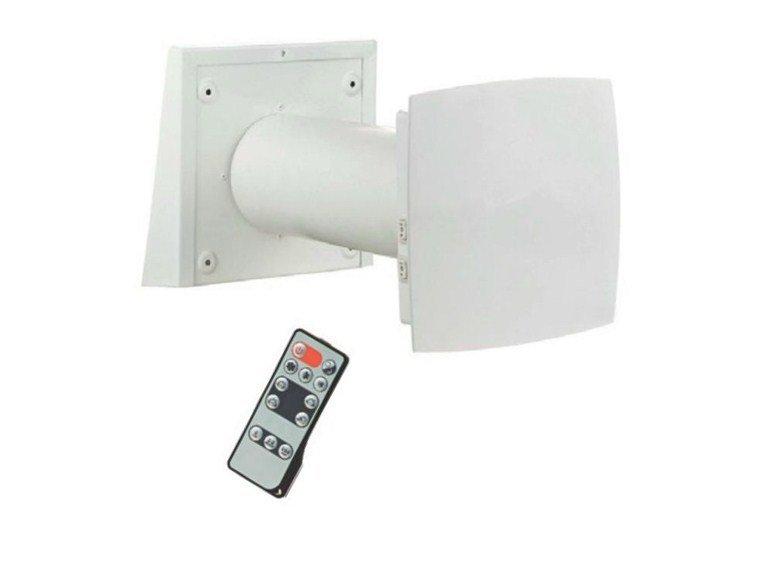 IRSAP: Ventilazione Meccanica Controllata
